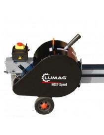 Lumag HOS7A Speed liggende houtklover